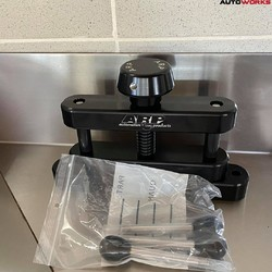 #NemosAutoWorks  Finally our rod vise came in. We have been waiting some time for this beauty.   #ARP  https://nemosautoworks.com